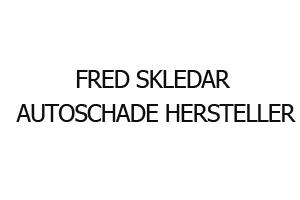 Fred Skledar